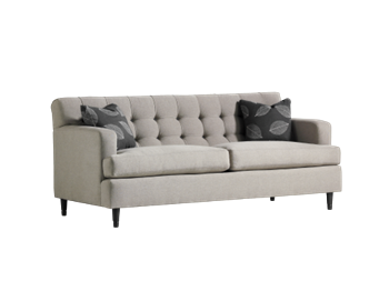 Modern couch png. Room furnishings contemporary furniture