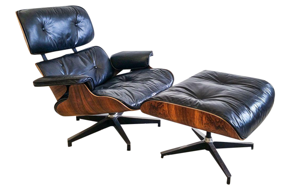 Modern couch png. This lounge chair is
