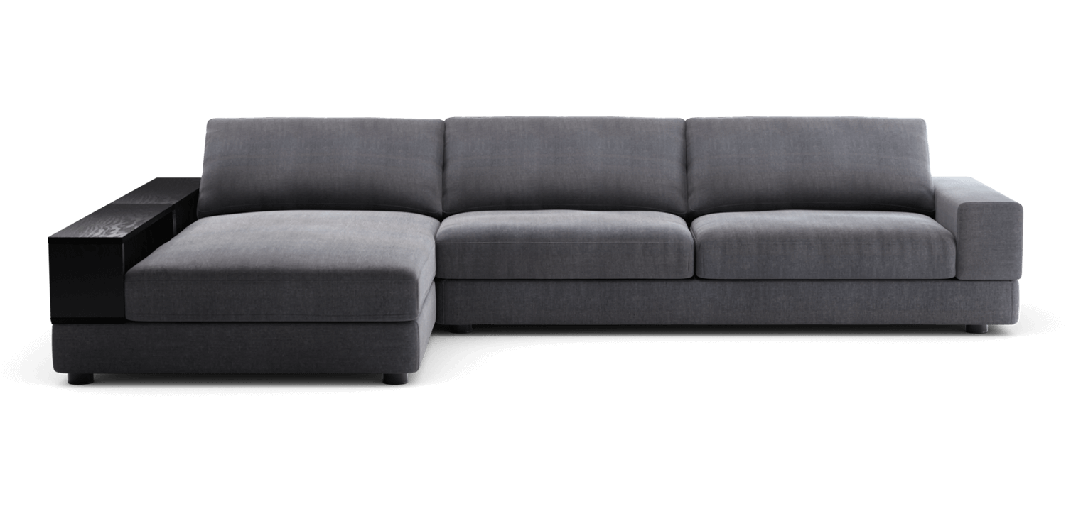 Side drawing couch. Black modern couches beautiful