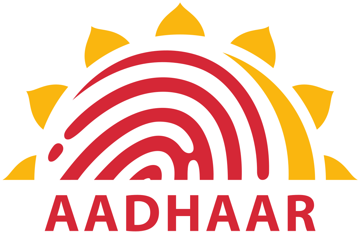 Aadhaar wikipedia . Valley vector river ganga png black and white library