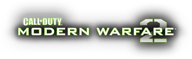call of duty modern warfare 2 logo png