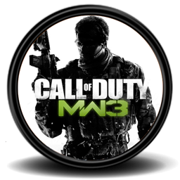 Call of duty modern warfare 3 png. Icon download games icons