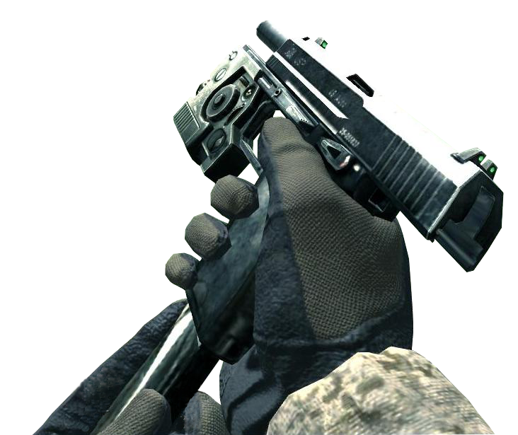 Modern warfare remastered desert eagle png. Usp call of duty