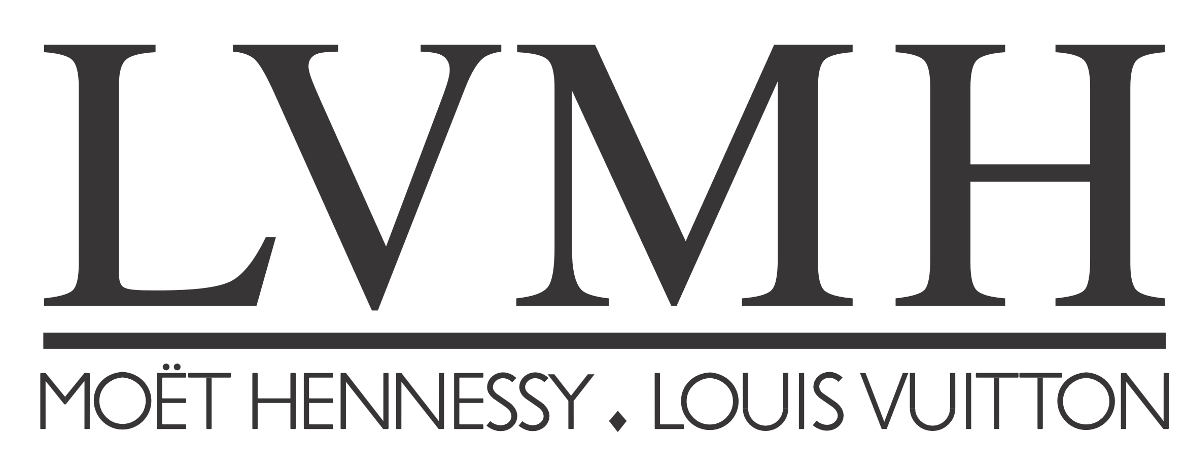 Moet hennessy logo png. Lvmh logotype mo t