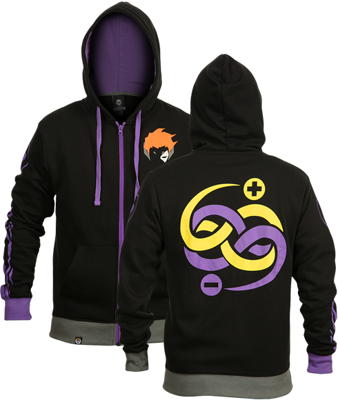 Moira transparent merch. Jinx overwatch ultimate hoodies