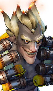 Moira transparent junkrat. Overwatch guide