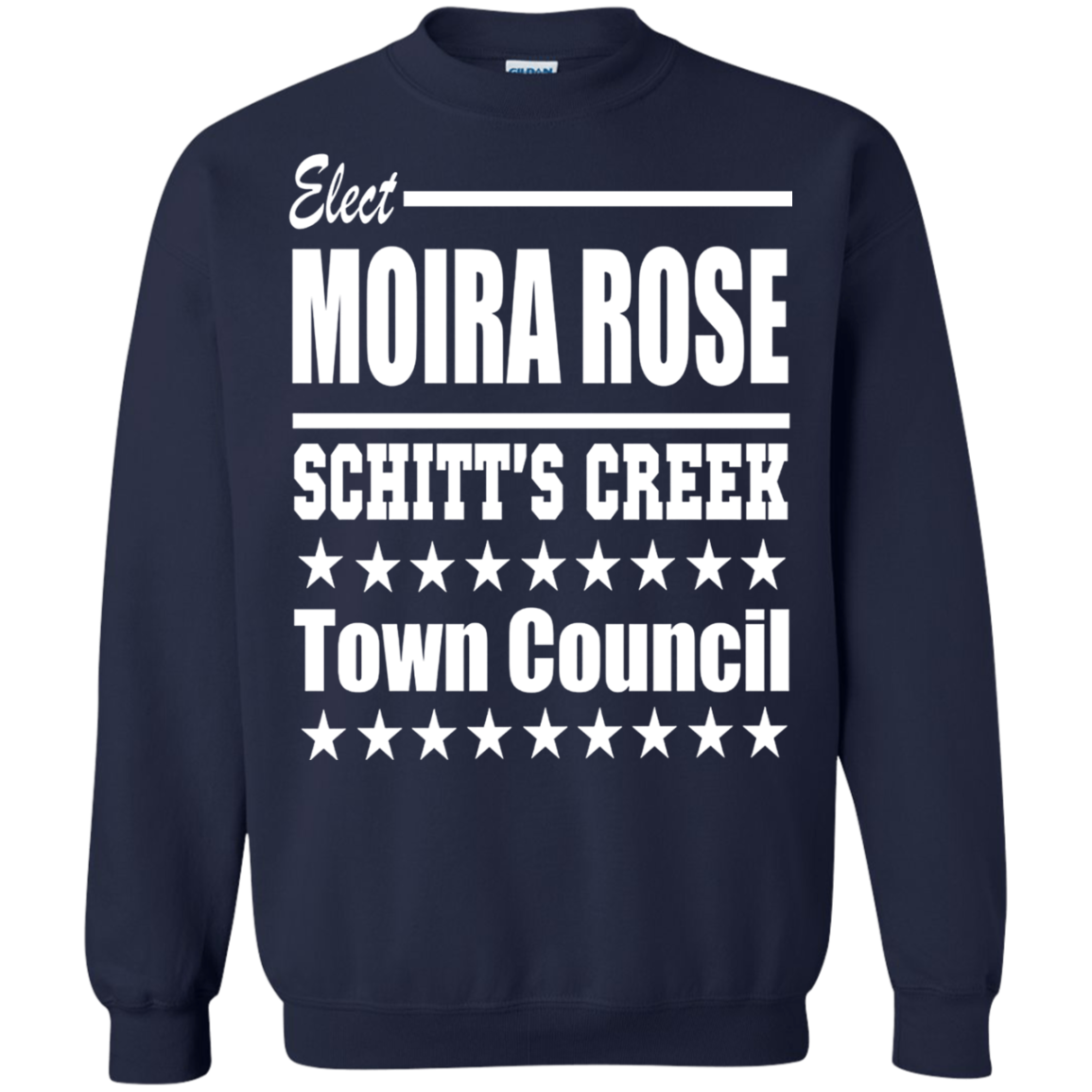 Moira transparent merch. Schitt s creek elect