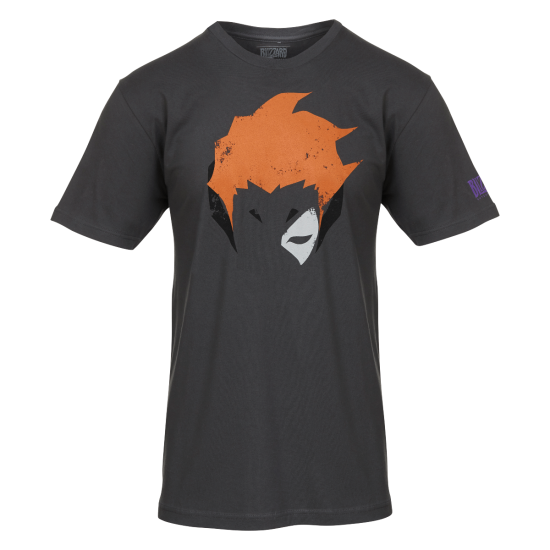 Moira transparent merch. Overwatch shirt men s