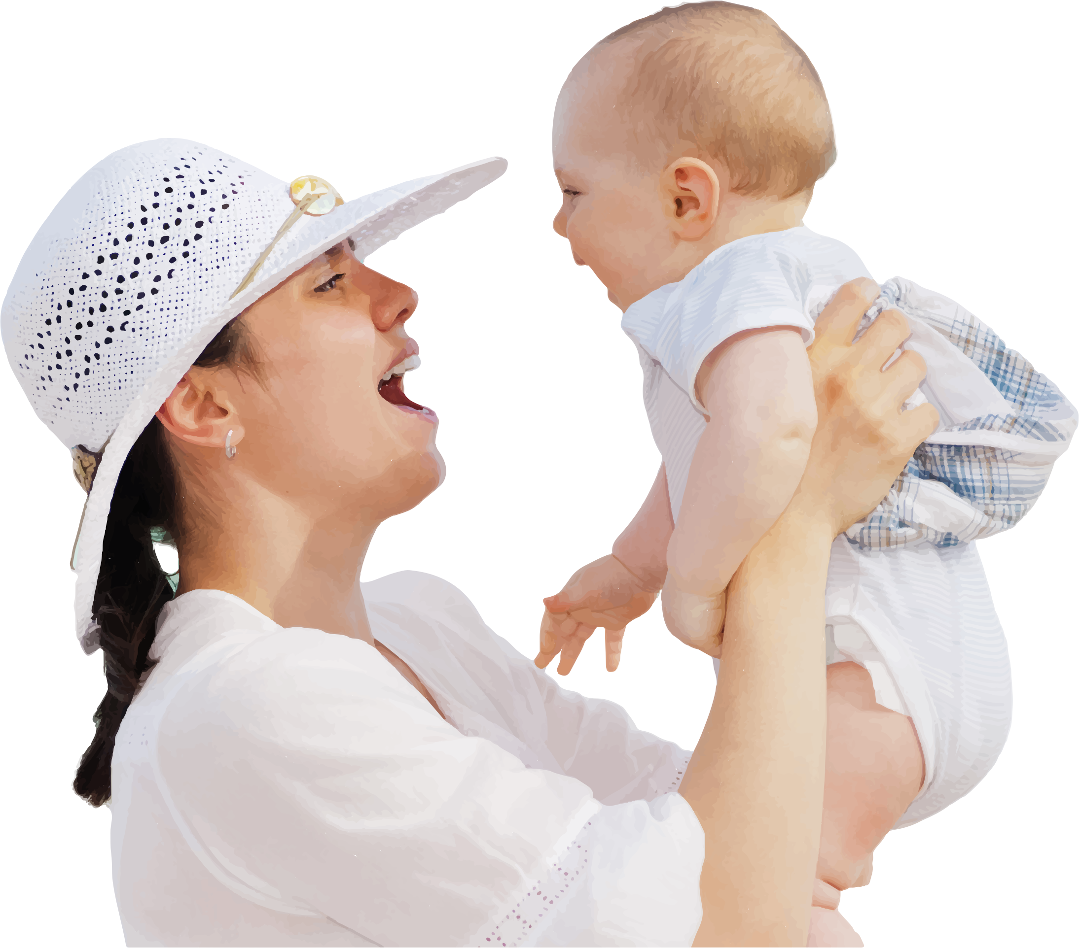 Mother child png. Transparent pictures free icons