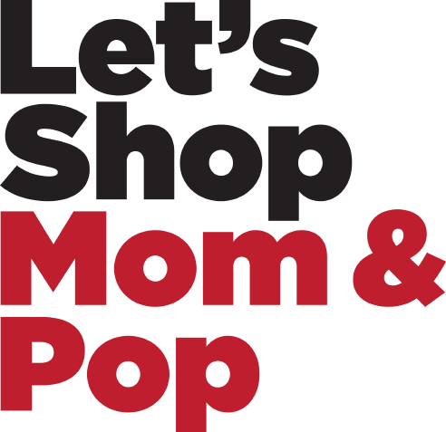 Mom and pop png. Shop jersey city