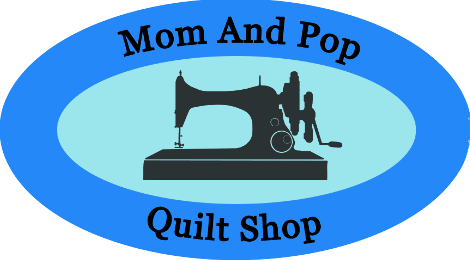 Mom and pop png. March block of the