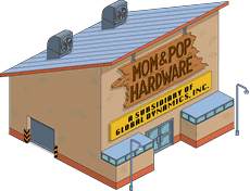 Mom and pop png. Hardware wikisimpsons the simpsons