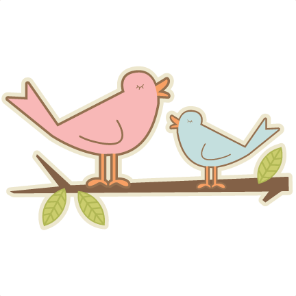 Mom clipart bird. And baby svg cutting