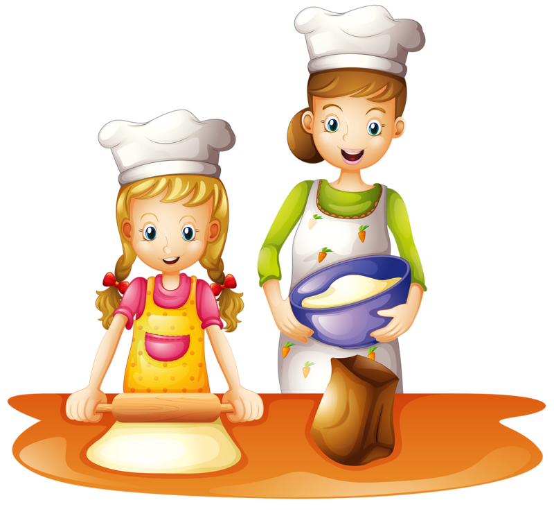 Mom cooking png. Pinterest clip art
