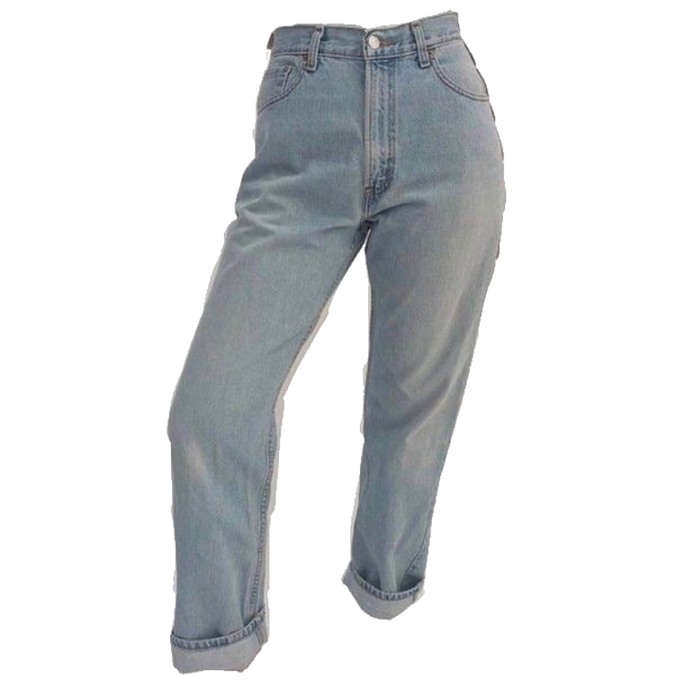 Mom jeans png. Moodboard pants polyvore momjeans