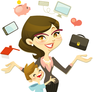 Mom png. Mother transparent pictures free