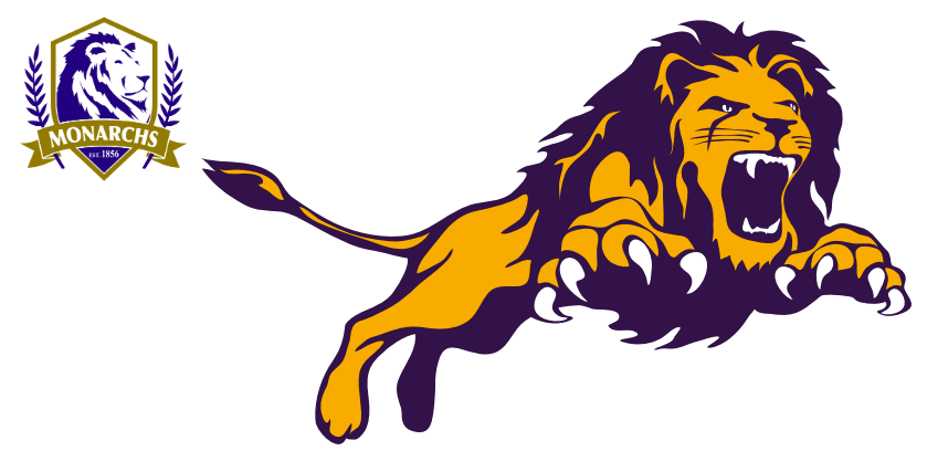Monarch clipart lion. Log in to canvas