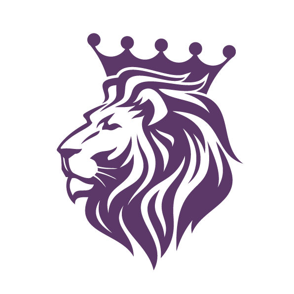Monarch clipart lion. Rancho campana on twitter