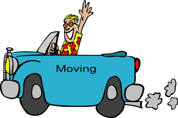 Moving clipart end. Free monday animated cliparts