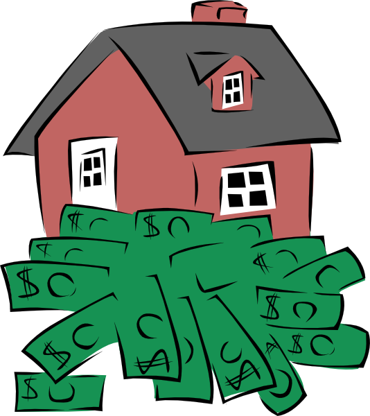 Money clipart cartoon. Free stack of download
