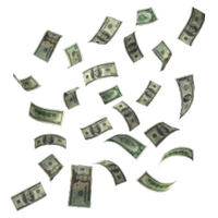 Money gif png. Cash animated gifs photobucket