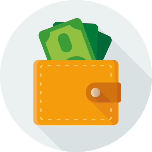 Money icon png. Luchesa vol free by