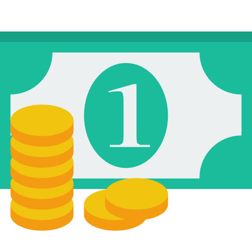 Money s png. Royalty free stock images