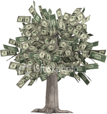 Money tree png. Dirty laundry moneytree