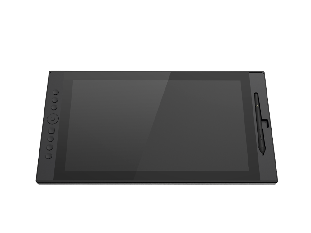 Monitor drawing display. China graphic tablet manufacturers