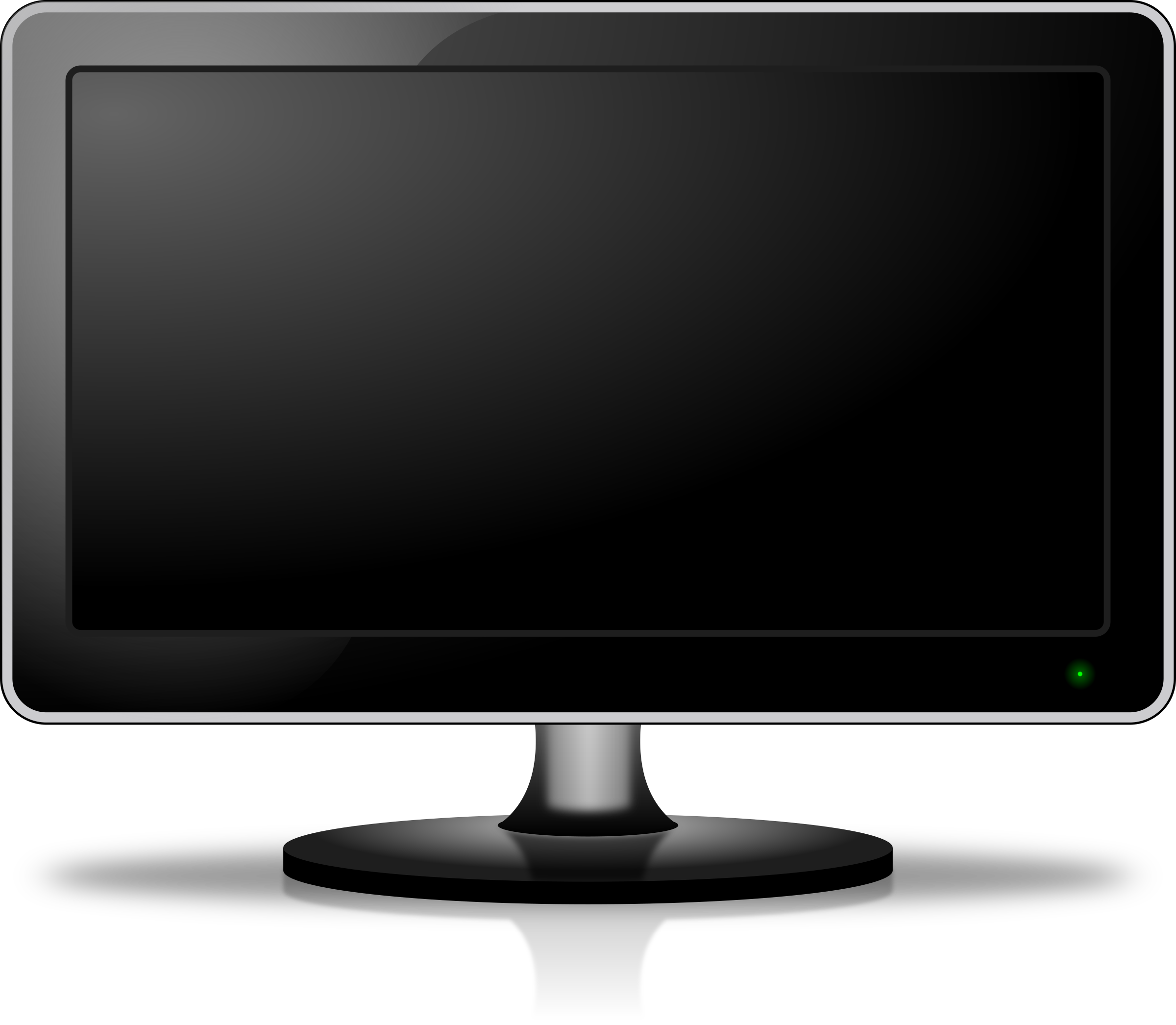 Monitor .png. Png transparent images all