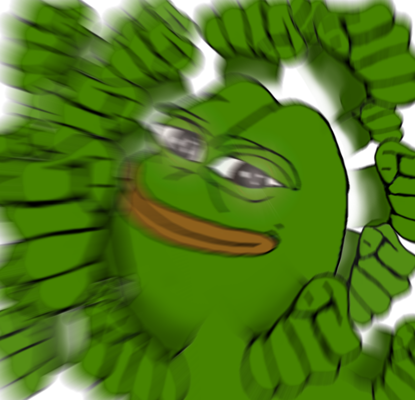 Monkas clipart cartoon. Transparent jojo pepe