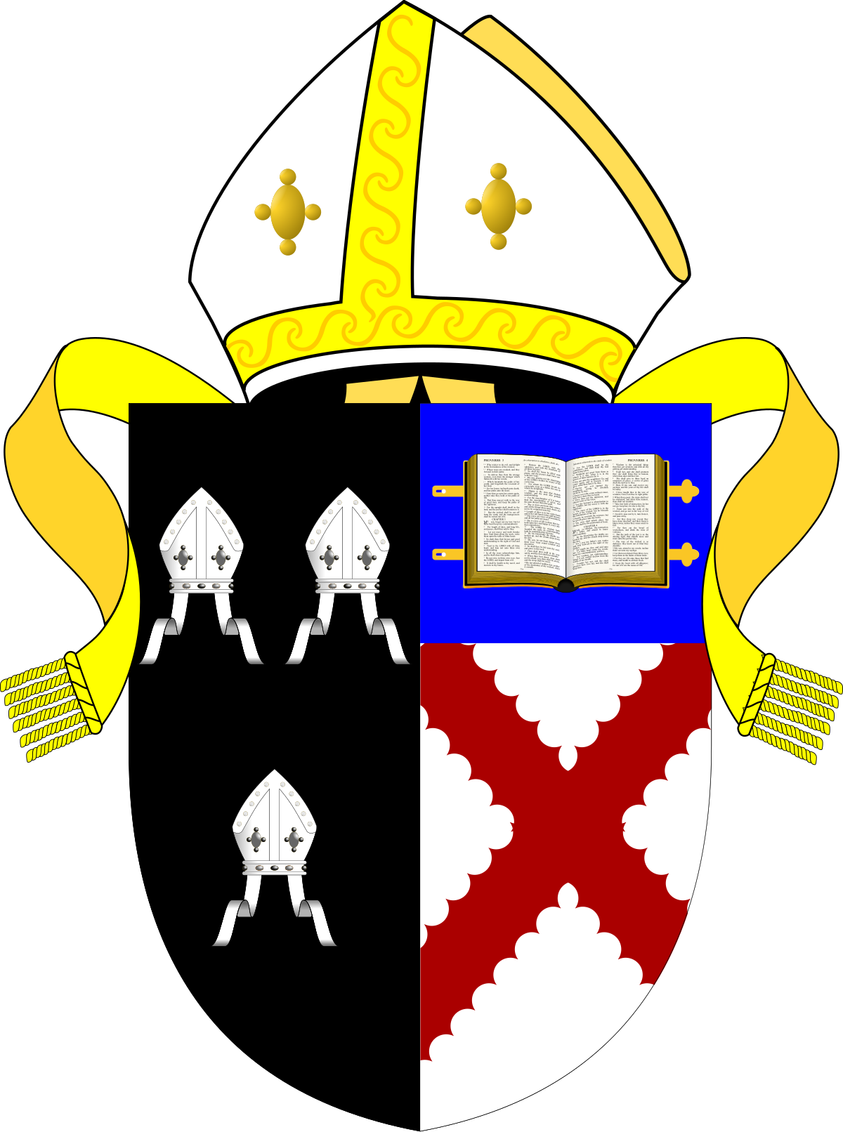 Monkas clipart catholic cardinal. Diocese of meath and