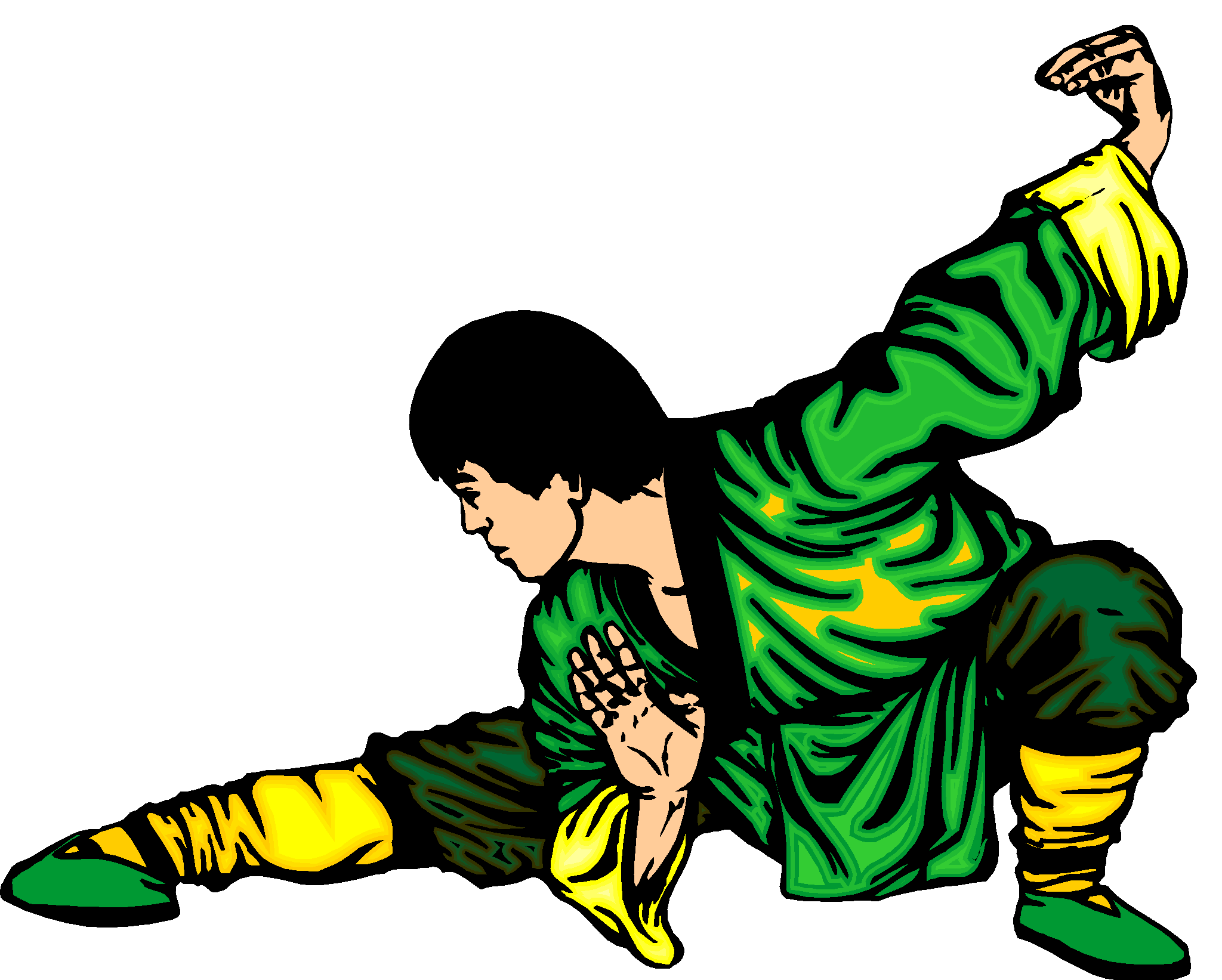 Monkas clipart monk shaolin. Learn authentic chinese fighting