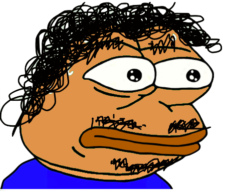 Monkas clipart. Greek emote greekgodx