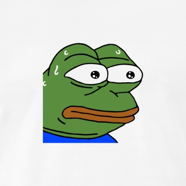 Monkas Poggers Transparent & PNG Clipart Free Download - YA-webdesign