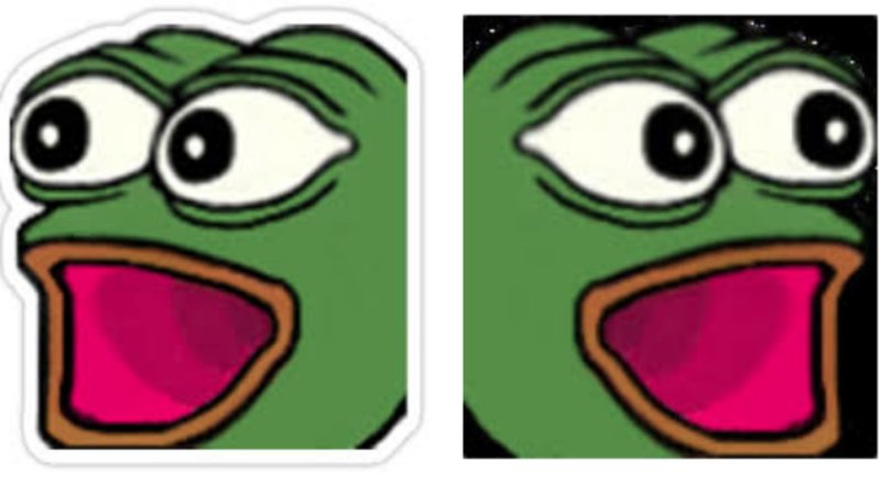 Know your meme. Monkas png poggers banner library stock