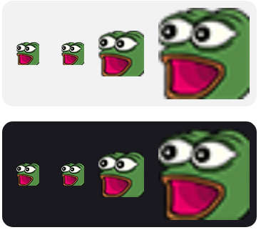 Know your meme green. Monkas png poggers banner freeuse download