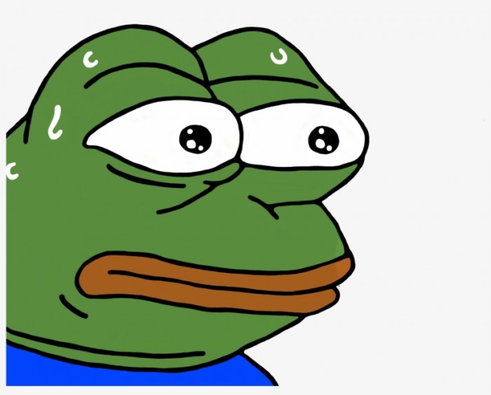 Monkas png christmas. Transparent twitch emote pepe