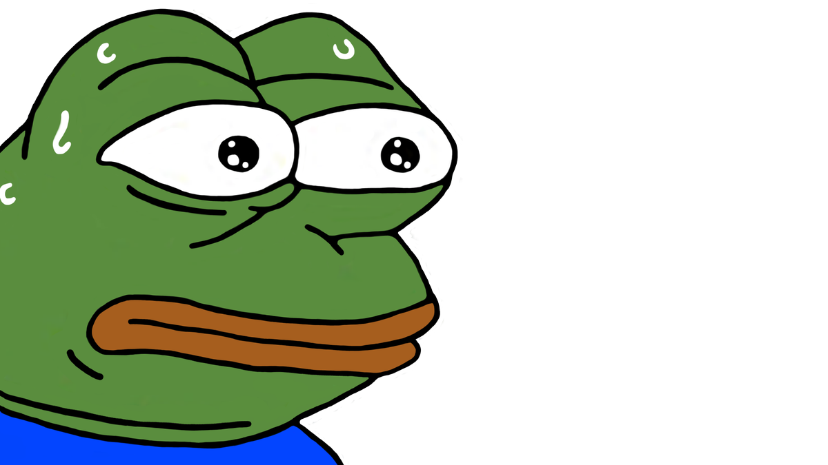 monkas clipart peaceful person