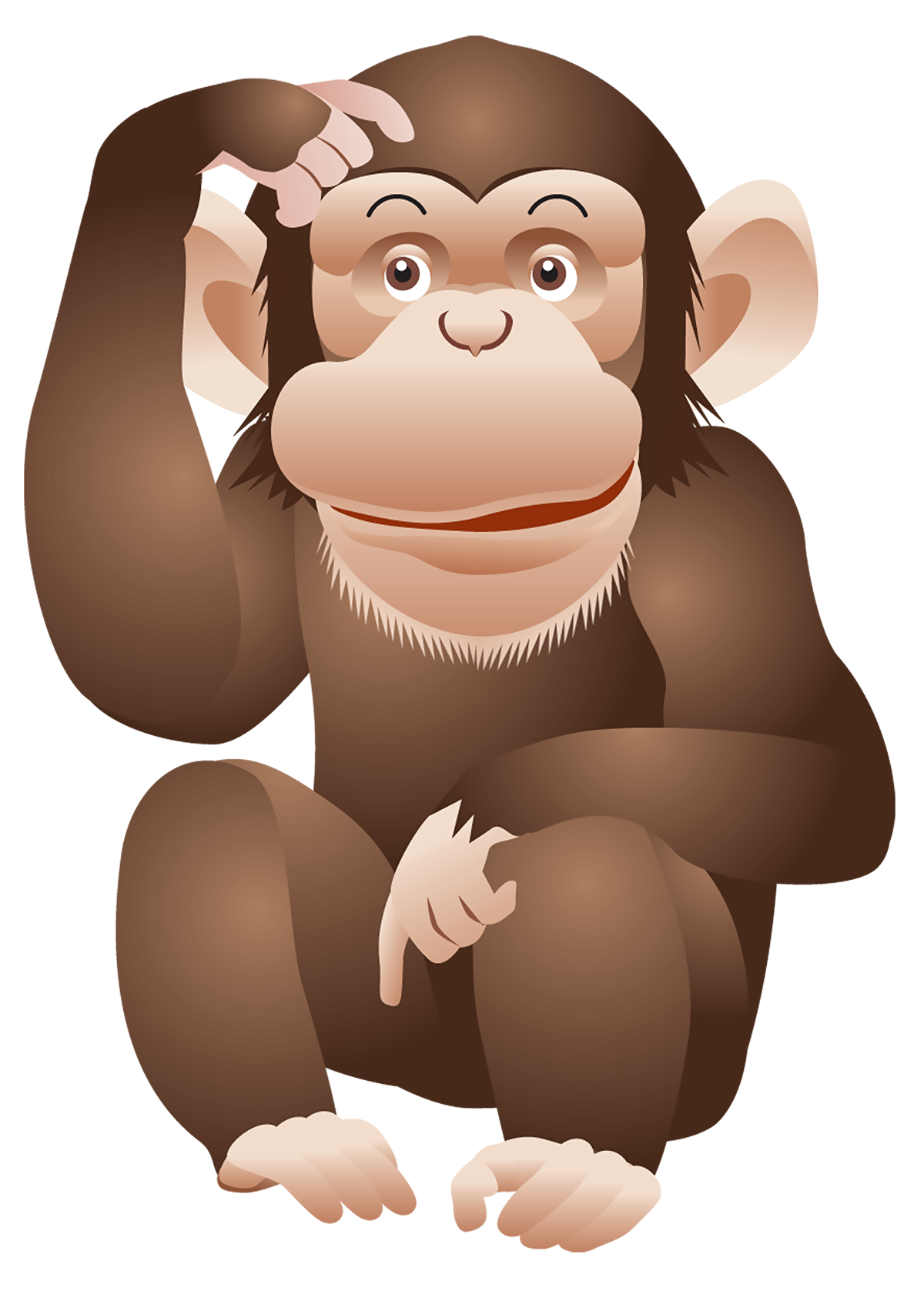Image gallery yopriceville high. Monkey png images banner freeuse