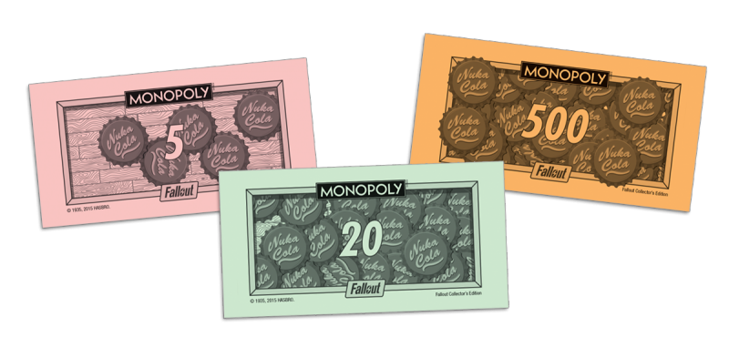 Monopoly money png. Behind the scenes of