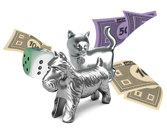 Monopoly money png. Play board products game