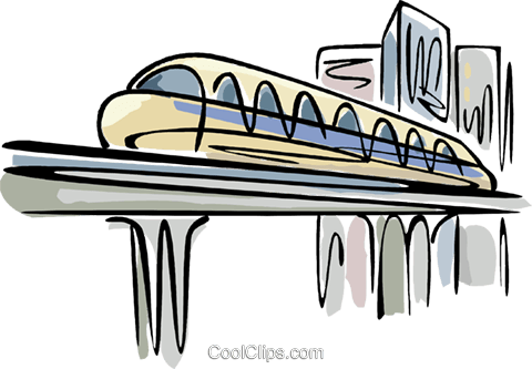 Small monorail