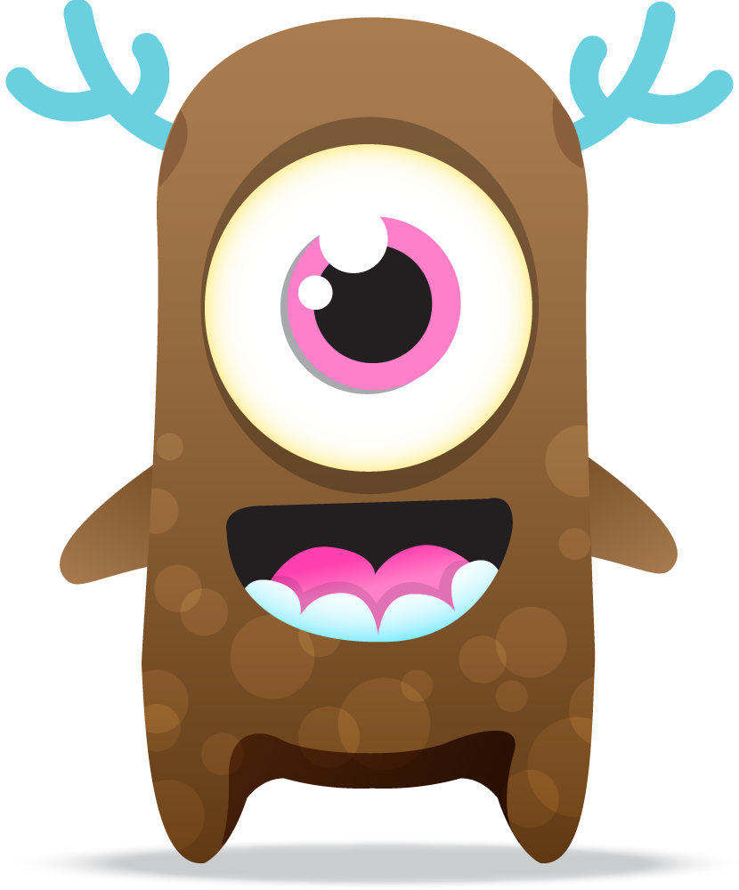 Classdojo monster png lylie. Dojo clipart classroom display picture freeuse library
