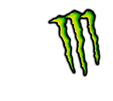 Monster energy png. Sign animaded by theusdesign