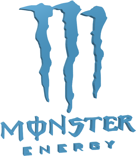 Monster energy logo png. Download hd silber x