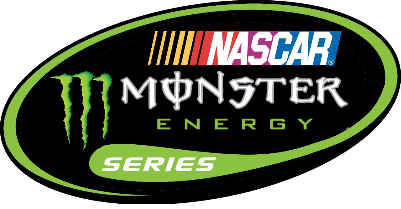 monster energy nascar cup series logo png