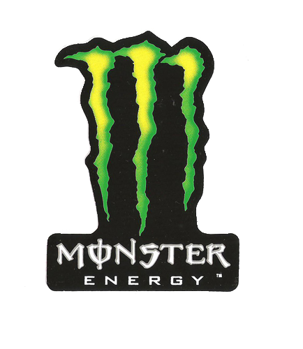 Monster energy png. Icon by pindas on