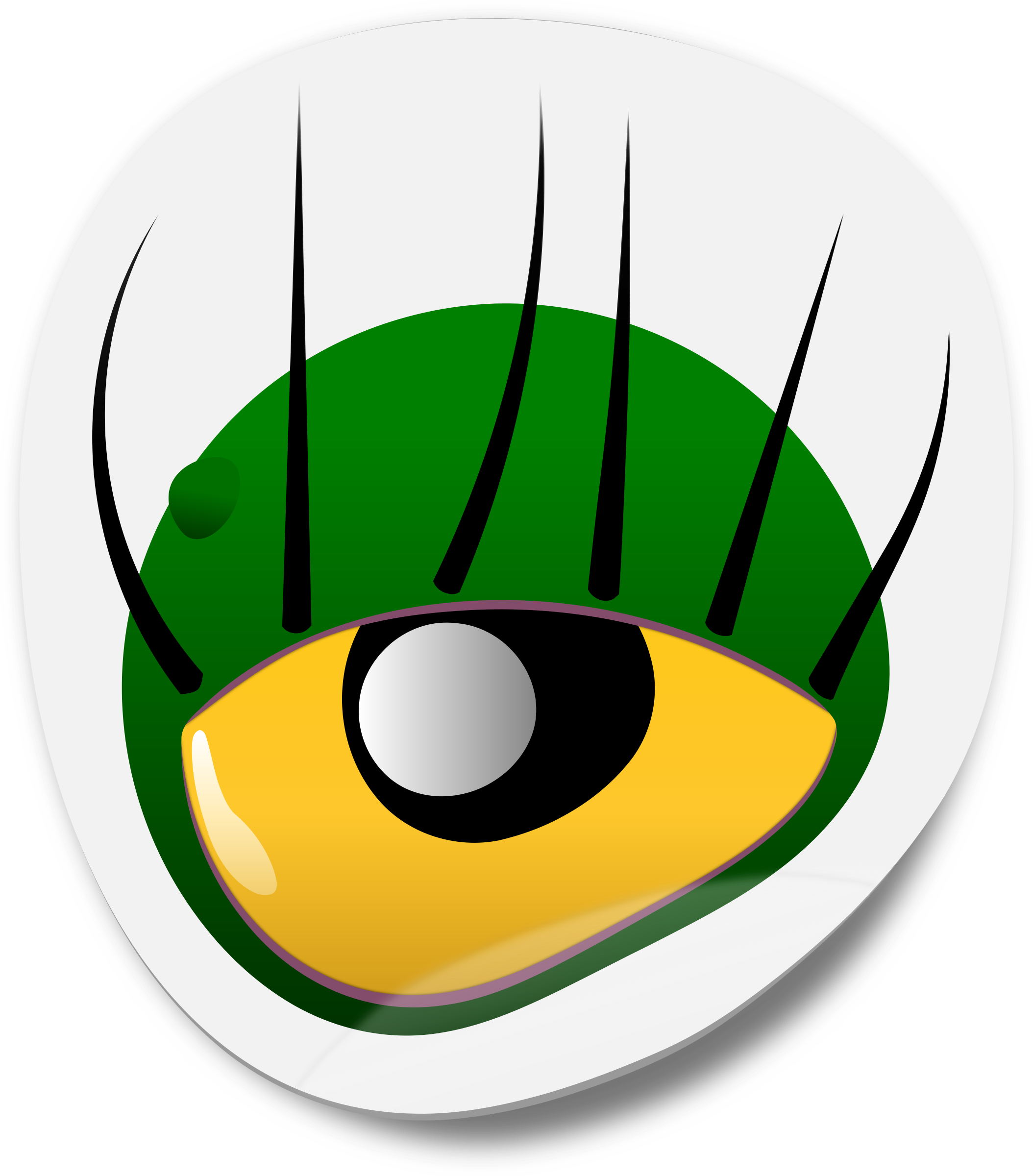 Monster eyes png. Collection of clipart