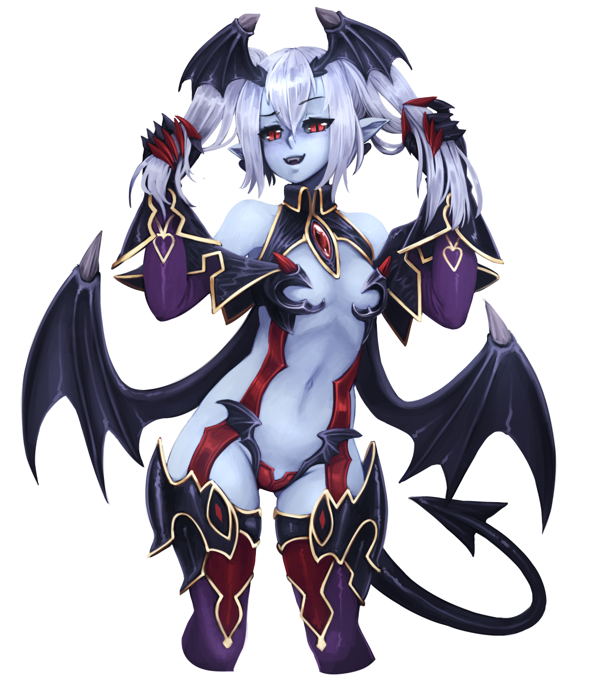 Monster girl png. Image encyclopedia wiki fandom